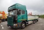 Scania R114 LA6x2LA 380