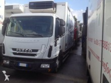 camión Iveco Eurocargo 75E16 P FRIGO+PEDANA