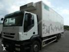 Iveco Stralis AD260S36Y/PS FRIGO 8.50 +PEDANA IDRAULICA truck