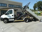 camion Iveco Daily 65C15 SCARRABILE