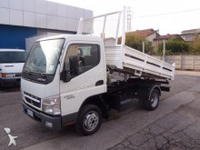 camion Mitsubishi Canter 35S13