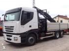 Iveco Stralis 500 truck