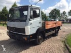 camión Mercedes 914