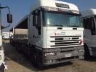 camion Iveco Eurostar 260E42