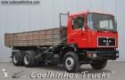 camião MAN 26.322