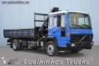 camião Volvo FL6 15