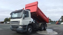 camion DAF CF75 FAT 310