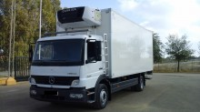 camion Mercedes 1524