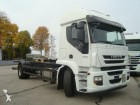 Iveco Stralis Iveco stralis at 190s36 fp euro 5 telaio due assi truck