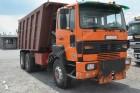 Volvo F1350 truck