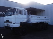 camion DAF 2500 6x6, 825 engine