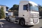 camión DAF XF105 460