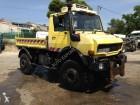 vrachtwagen Unimog UNIMOG 1650