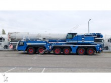 camión Liebherr LTM 1250 12X8X10
