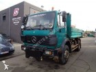 camion Mercedes 1820