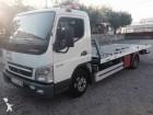 camion Mitsubishi Fuso Canter FE 85 DJ