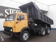 camion benne Kamaz
