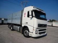 camión Volvo FH 13 - 520 RIBALTABILE