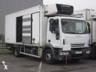 camión Iveco Eurocargo 140E18