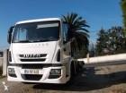 camião chassis Iveco usado