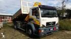 camion MAN 15.224