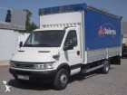 camion Iveco Daily 65C14V