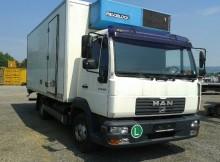 camion frigorific(a) MAN second-hand
