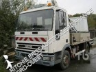 camion nacelle Iveco occasion