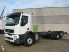 camión Volvo FE