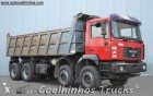 camião MAN 35.414