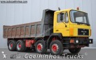 camião MAN 35.322