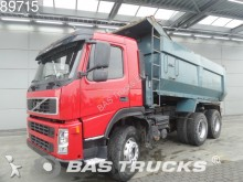 camion Volvo FM 400 6X4 Manual Big-Axle SteelSuspension Hydra