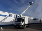 camion cu nacela cu brat articulat telescopic second-hand