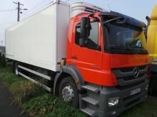 camion frigorific(a) Mercedes second-hand