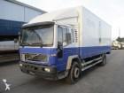 camión Volvo FL 6-17