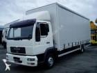camião MAN LE 220 C