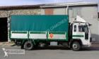 camión Volvo F 611 .153