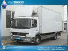 camion Mercedes Atego 1224L AHK/1.Hand/Tempomat