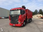Scania R 580 truck