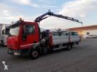 camion Iveco Eurocargo Eurocargo 100E21P