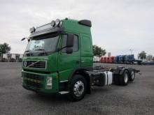 camión Volvo FM11 410