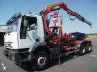 Iveco Eurotrakker 260E30 truck