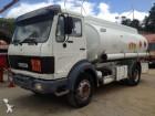 camião cisterna hidraucarburo usado