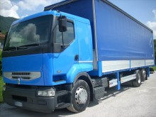 camion Renault Premium 370
