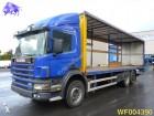 camion Scania P 310 Euro 2