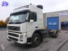 camión Volvo FM 12 420 Euro 3