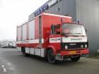 camión Volvo F 614 4X2