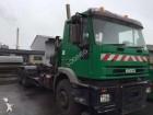 Iveco Eurotrakker EUROTRAKKER MP260 E 30 Ampliroll Grue - 6x4