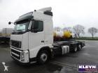 camión Volvo FH 13.420
