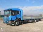 camion Scania P 94P300